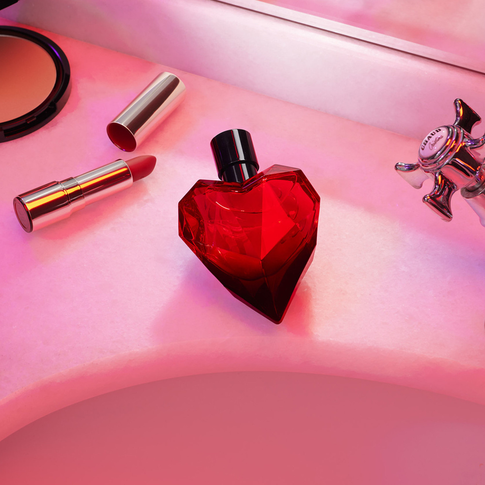 Et Passionné GourmandTorride Redkiss Loverdose Eau De ParfumFloriental nwPON80kXZ