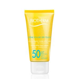 Dry TouchCrème Solaire Visage SPF 50
