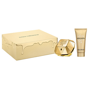 Coffret Lady Million <br>Coffret Eau de Parfum