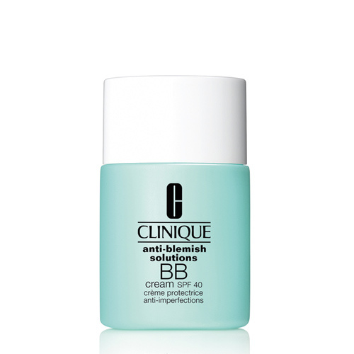 Clinique - Anti-Blemish™ Solutions BB Cream SPF40Crème Protectrice Anti-Imperfections So in Anti-Imperfections