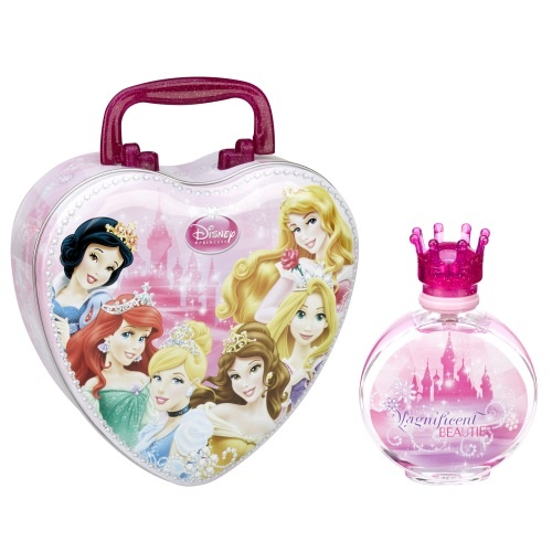 Coffret Princesses Eau de Toilette