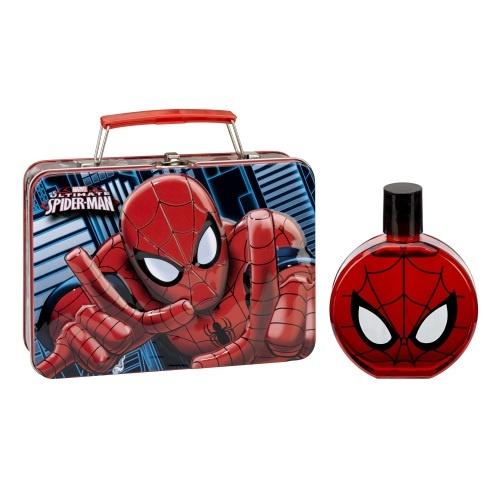Coffret Spiderman Eau de Toilette