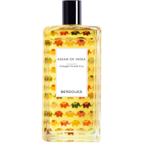 Berdoues - Assam Of India Eau de Parfum