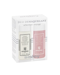 Kit Duo Démaquillants