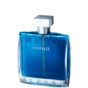 Chrome Intense Eau de Toilette