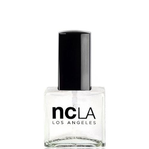 NCLABase et Top Coat Transparent
