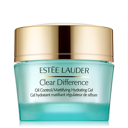 Estée Lauder - Clear Difference Gel hydratant matifiant régulateur de sébum