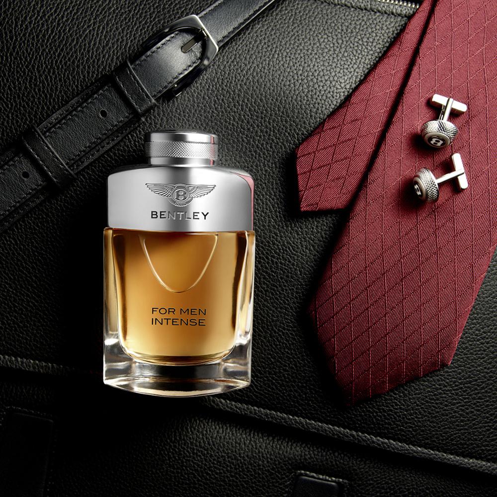 Bentley De For Parfum Men Eau Intense sdtQrxhC
