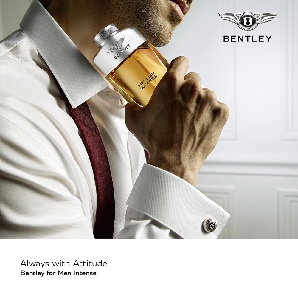 Men De Ml Parfum 100 Bentleyfor Okzxipu Eau Roqdwebecx Intense b7gvIyYf6