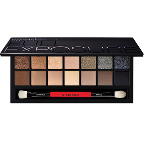 Smashbox - Palette Full Exposure