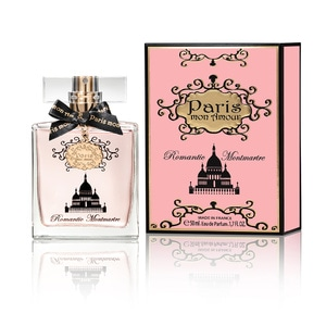 Romantic Montmartre Eau de Parfum