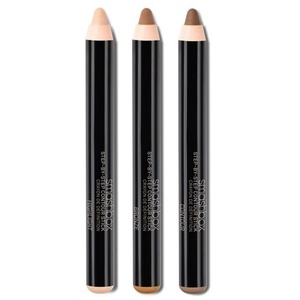 Step by Step Contour Stick Trio