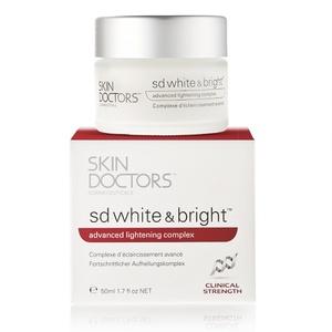 SD White and BrightCrème Eclaircissante et Lumineuse