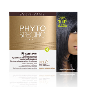 PhytoSpecificPhytoRelaxer Index 2Cheveux Normaux à Epais
