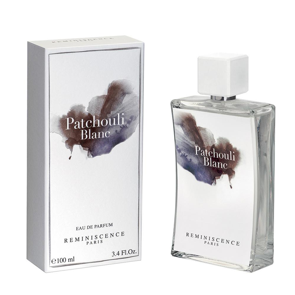 Blanc Patchouli Parfum Eau De oxrBCde