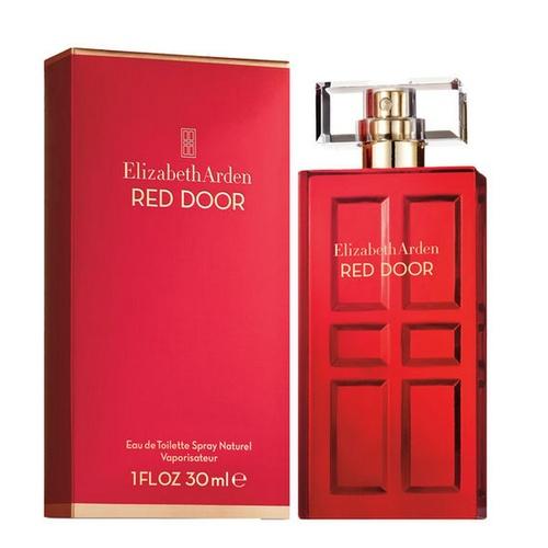 Red Door Eau de Toilette