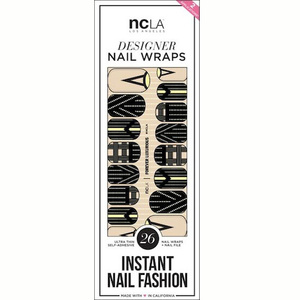 Forever Luxurious Nail Patchs