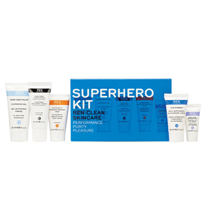 Coffret Kit Super héro