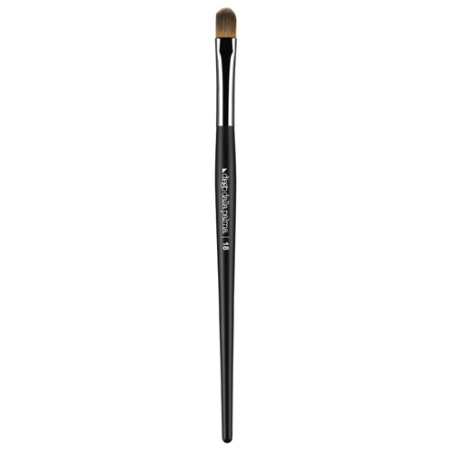 Concealer and brightener brush 18