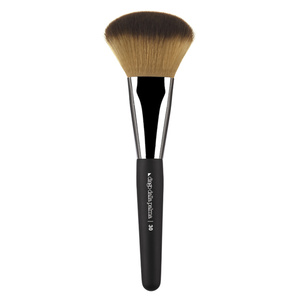 Flat powder brush for contouringPinceau Poudre plat