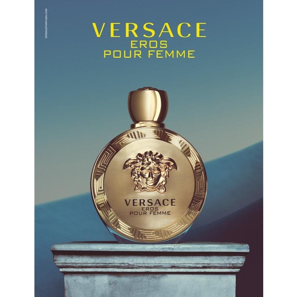 De Parfum Eau Femme Eros Pour 3jL54RAq