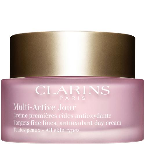 Multi-active Jour Crème Toutes Peaux