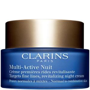 Multi-active NuitCrème légère