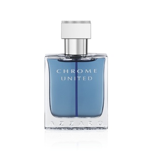 Chrome United <br>Eau de Toilette
