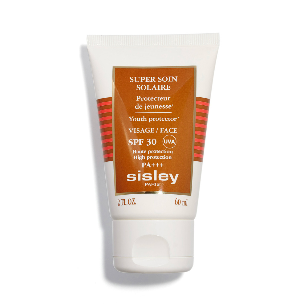 Super Soin Solaire Visage SPF 30 Protection Solaire
