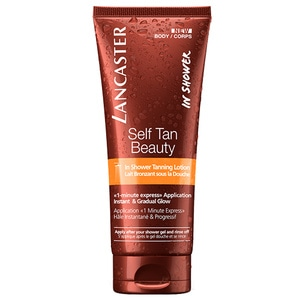 Self Tan BeautyLait Bronzant sous la douche
