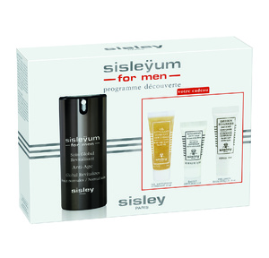 Kit Sysleÿum for Men