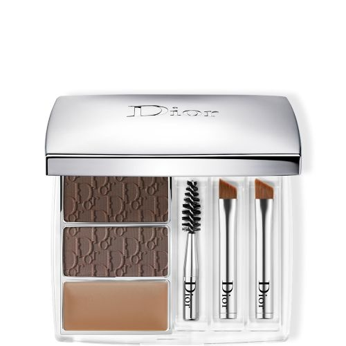 001 - Brown  All-In-Brow 3D