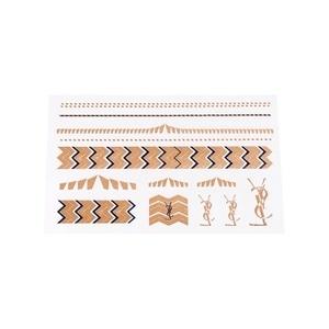 Couture Skin TattoosBijoux de Peau Éphémères
