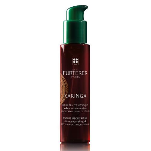 KARINGA, Cheveux crépus, frisés ou défrisés, huile nutrition suprême 100 ML