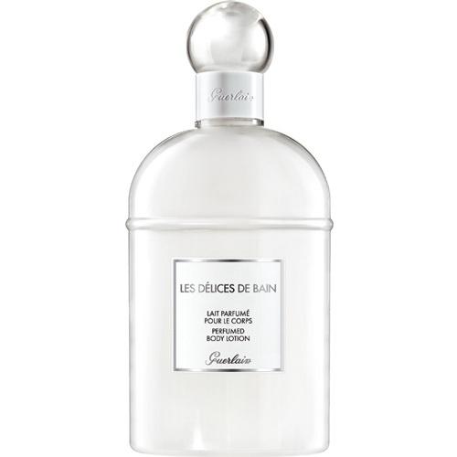 Guerlain - Les Délices de Bain Lait parfumé pour le corps