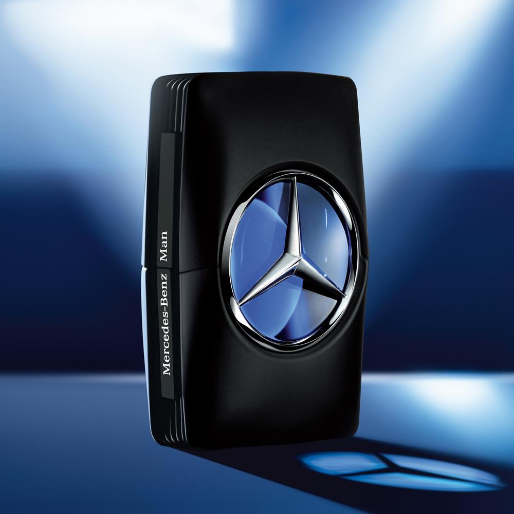 Mercedes Benz Mercedes Benz Man Eau De Toilette 50 Ml