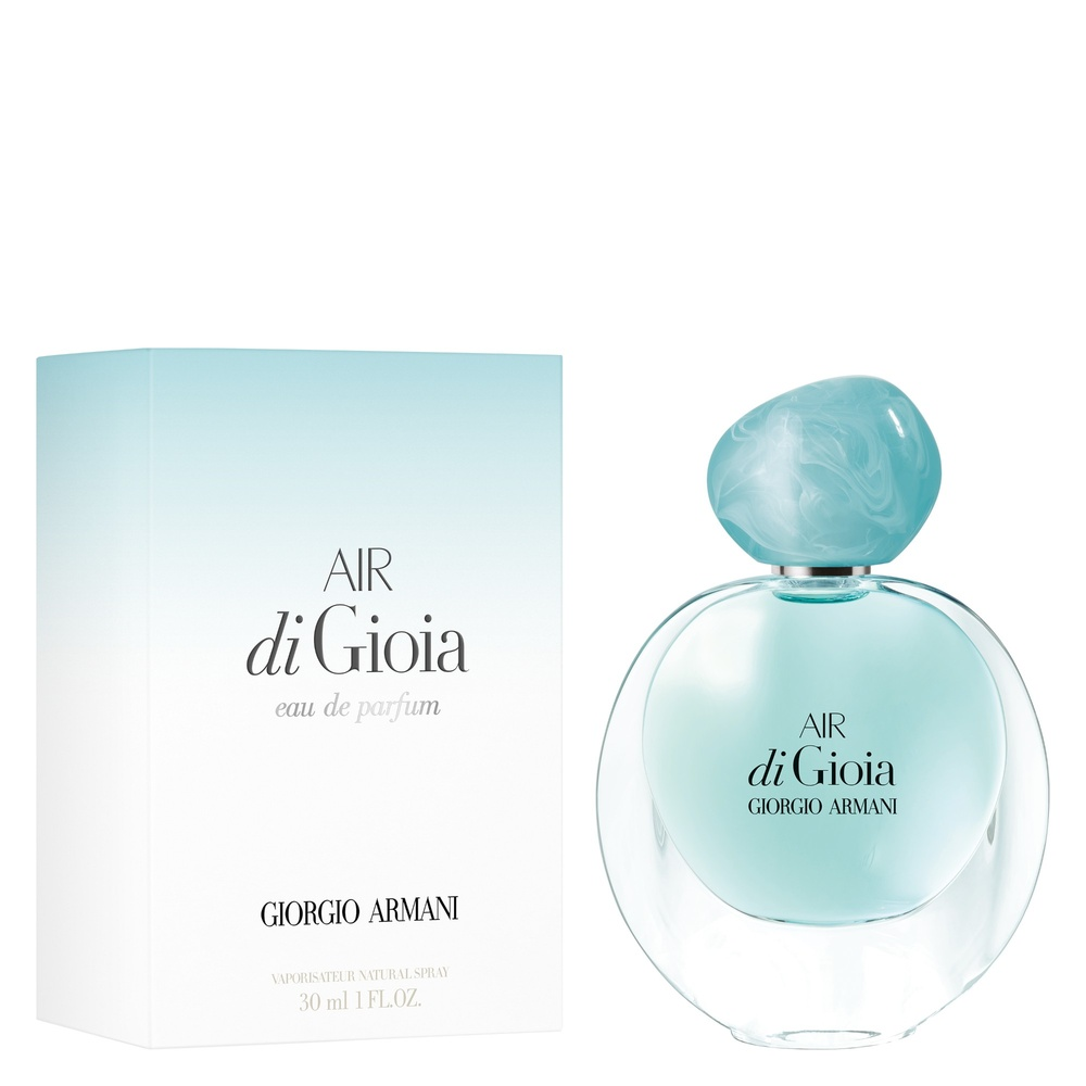 Gioia Air Eau Parfum De Di shQCtrd