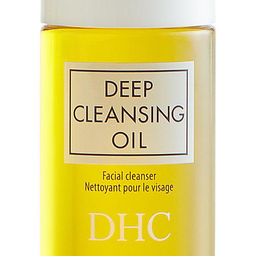 Deep Cleansing Oil Mini Huile démaquillante visage et yeux