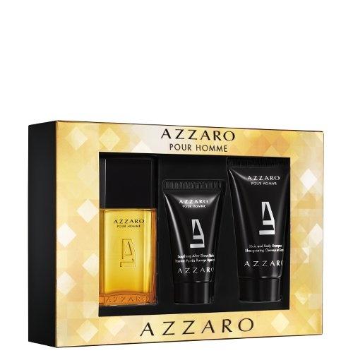 Coffret Azzaro Pour Homme Travel Kit