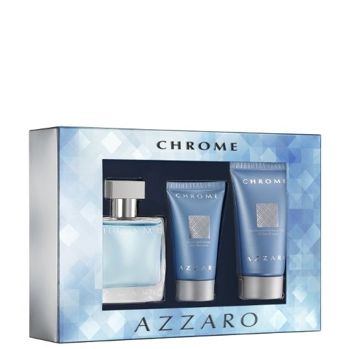 Kit Travel Travel AzzaroCoffret AzzaroCoffret Chrome Kit Chrome J1TuF3Kcl