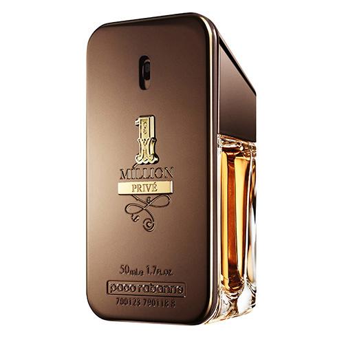 Paco Rabanne 1 Million Privé Eau De Parfum Pour Homme 50 Ml