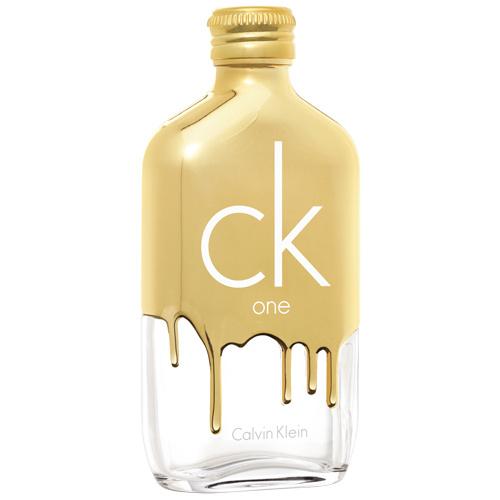 Calvin Klein - ck one GOLD Eau de Toilette