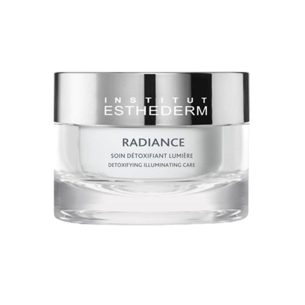 Institut Esthederm RADIANCE Pot Crème 50ml