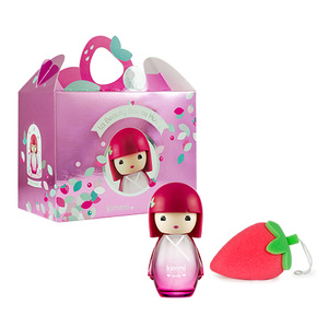 Coffret Holly Beauty Box