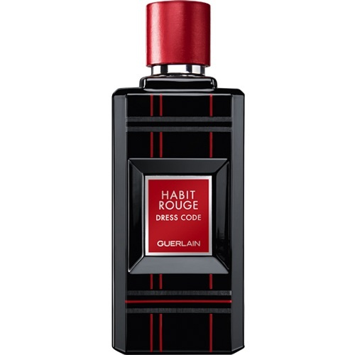 Guerlain - Habit Rouge Dress Code Eau de Parfum