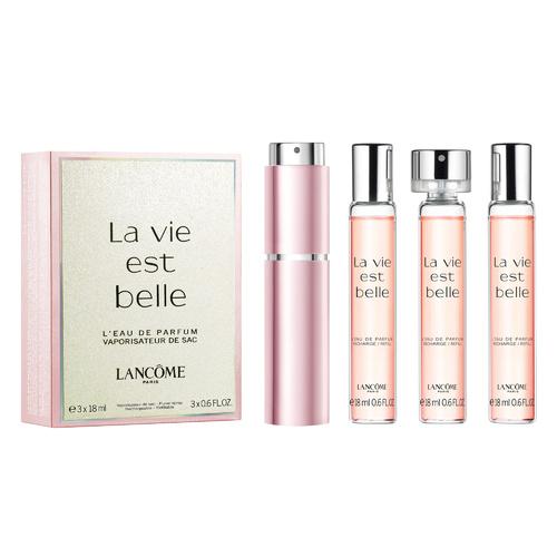 Vaporisateur de Sac Eau de Parfum 3X18ml