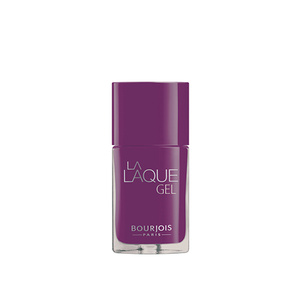 VERNIS LA LAQUE GEL - FLAMBANT ROSE