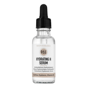 Hydrating H SerumSérum  Hyaluronique Antioxydant