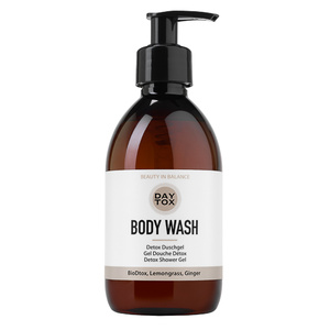 Body WashGel Douche Détox