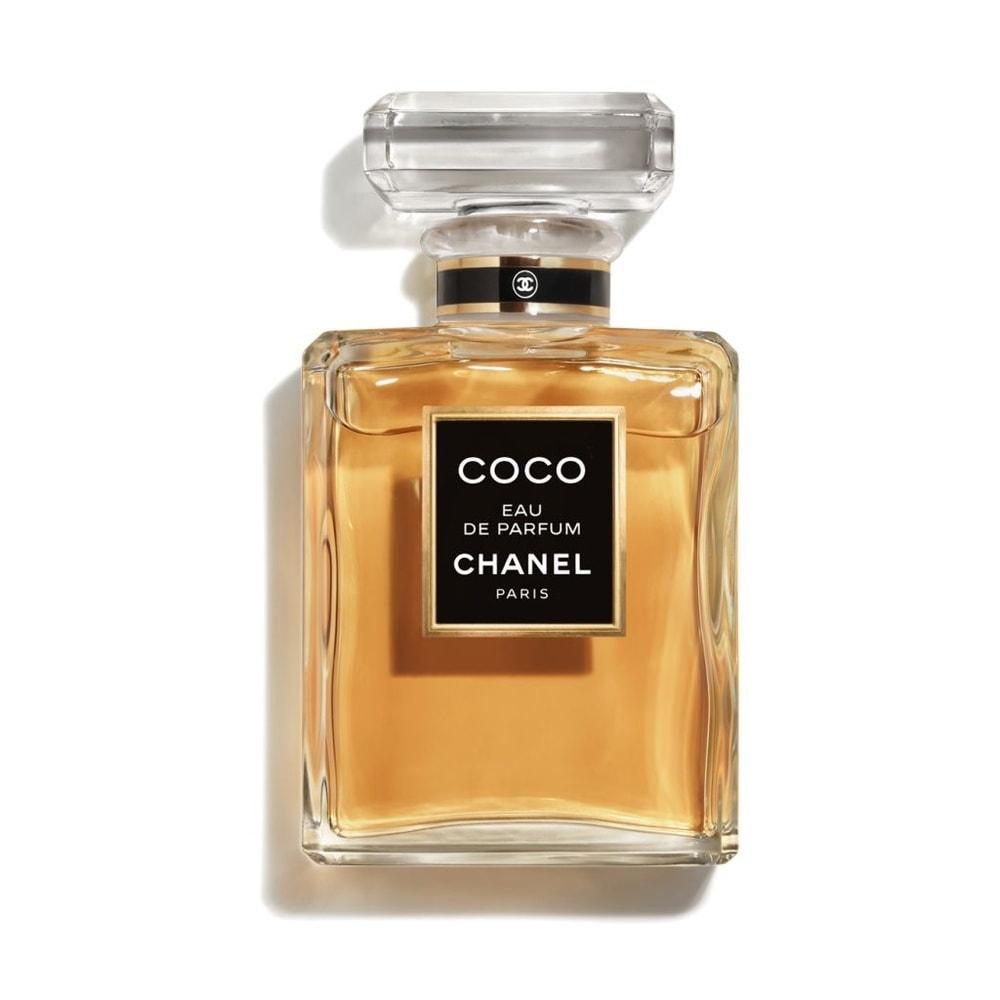 Chanel Coco Eau De Parfum Vaporisateur 35 Ml